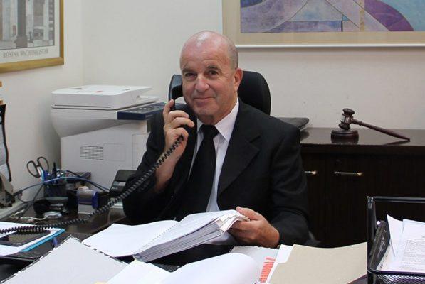 עורך דין דורון ויינרייך